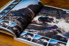 The World Stage Enduro World Series Yearbook 2018
