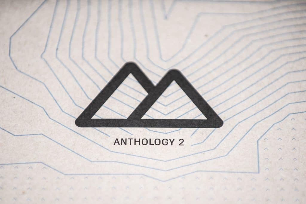 Eskapee Anthology