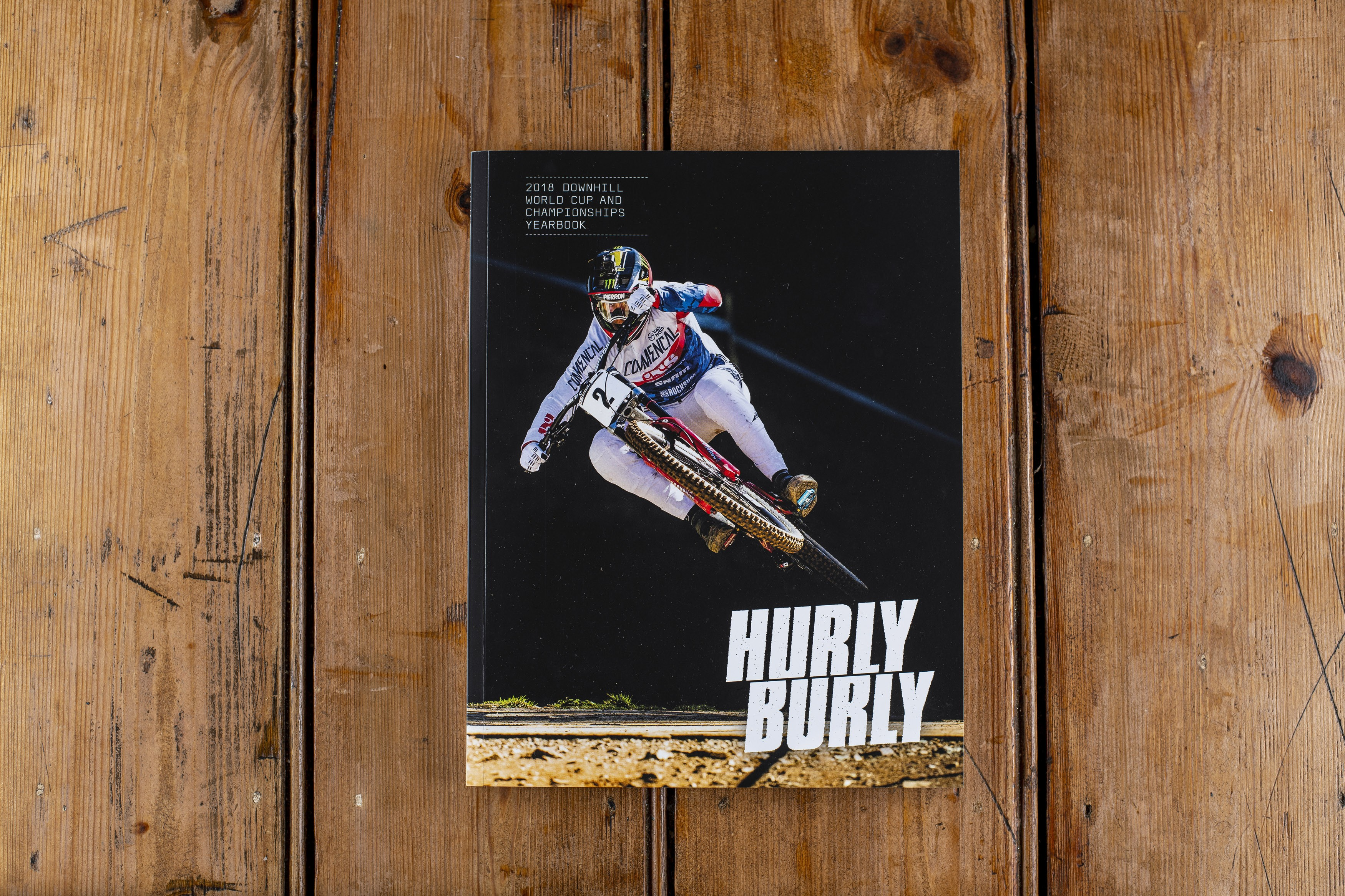 Sit tight for the latest editions of Hurly Burly and The World Stage.