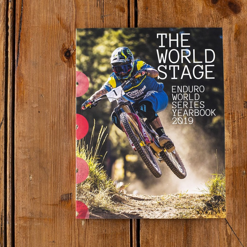 The World Stage EWS Book