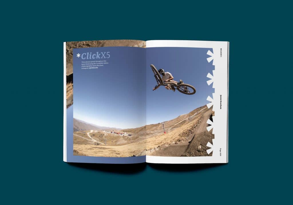 Shredder Issue 7 Misspent Summers MTB Zine magazine (13)