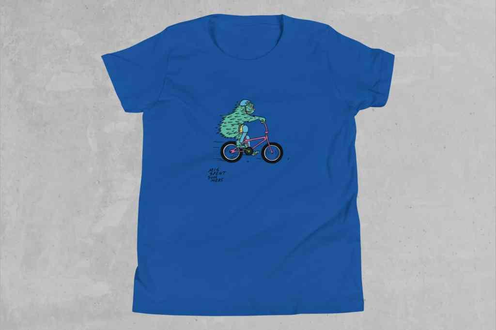 BMX Kids t-shirt