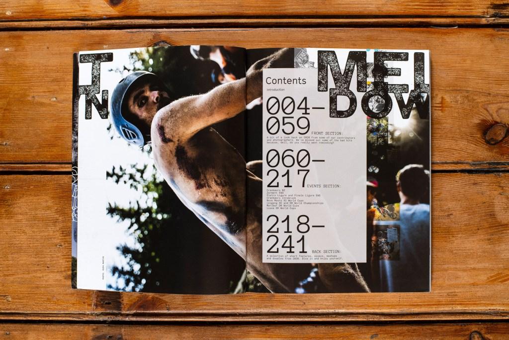 Misspent Summers Meltdown 2020.  PIC © Andy Lloyd www.andylloyd.photography