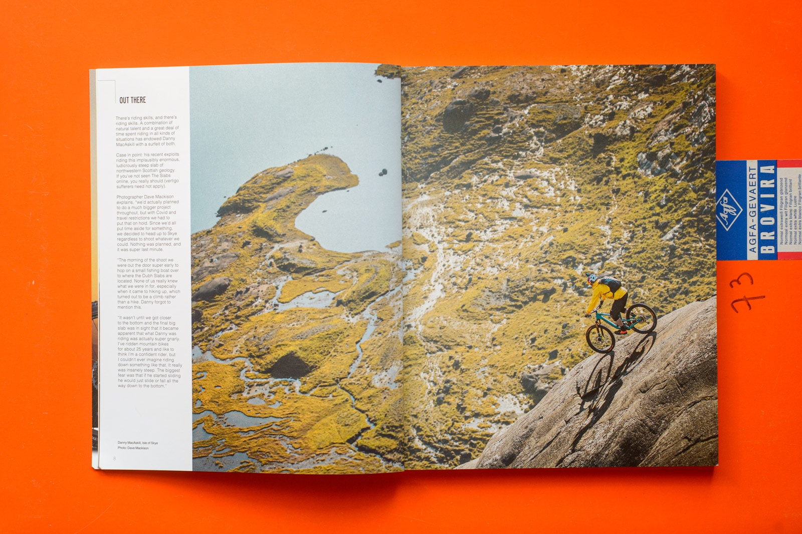Cranked Issue 24 MTB Magazine (14)