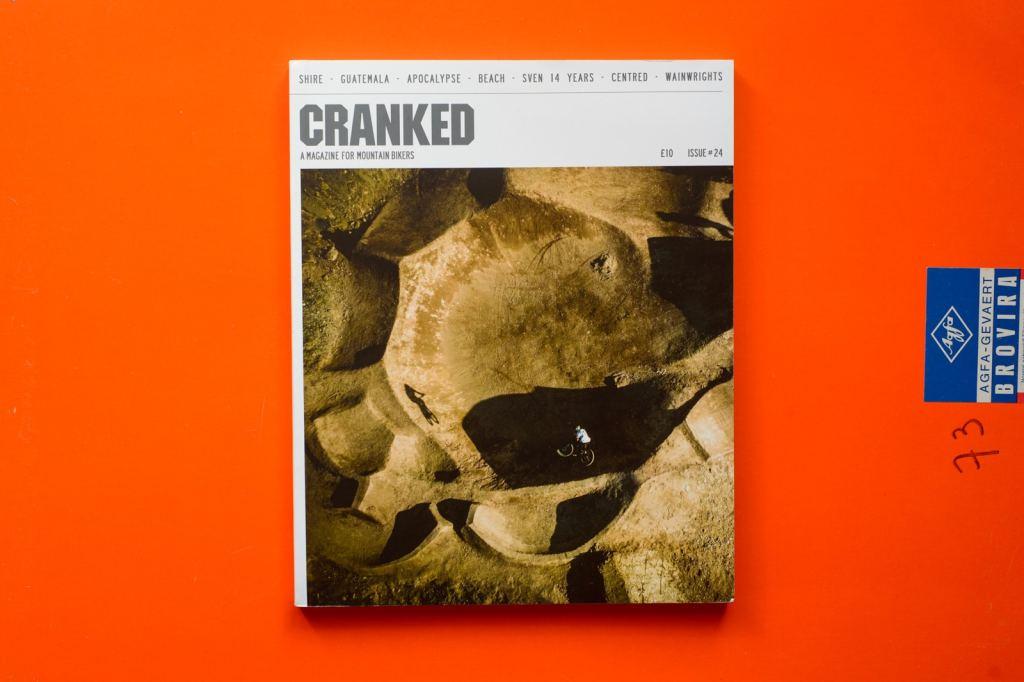 Cranked Issue 24 MTB Magazine (13)