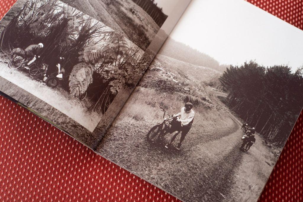 BMX bike magazine
