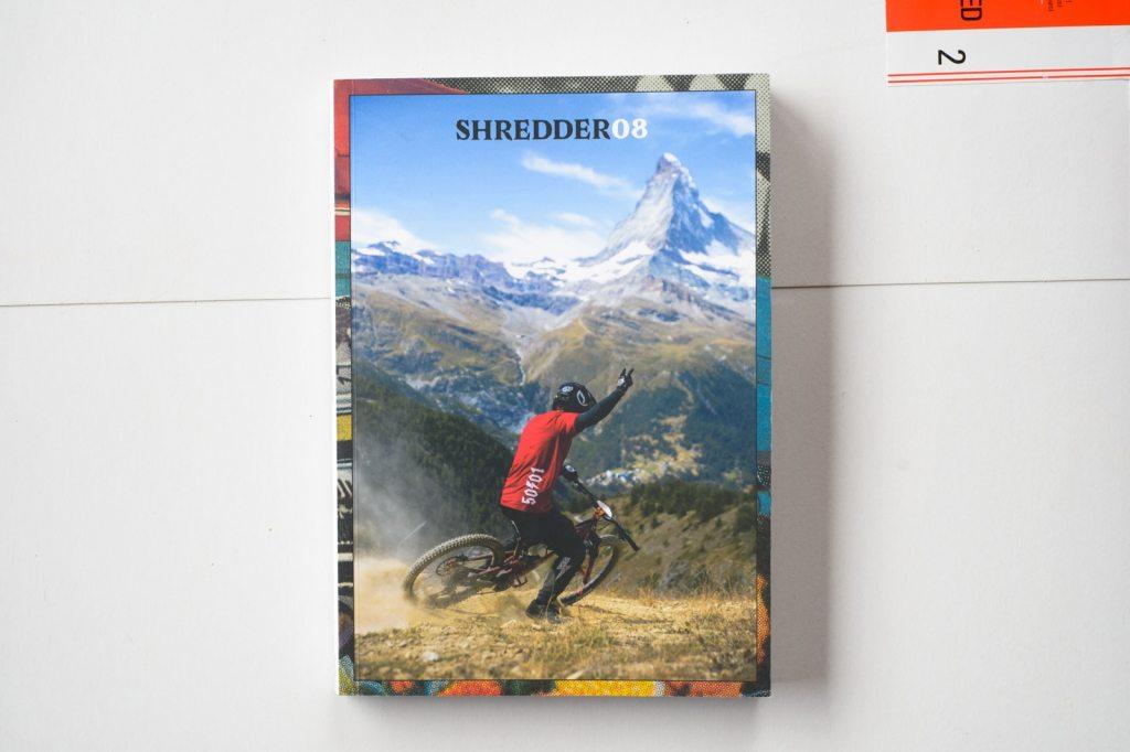 Shredder MTB Zine Issue Eight 8 (2)