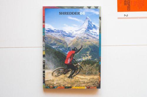 Shredder MTB Zine Issue Eight 8 (15)